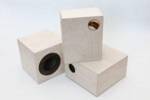 KAZOOJÓN Combo Basic Würfel Quadrat